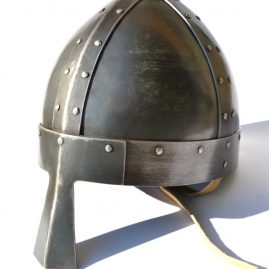 Conical Spangenhelm