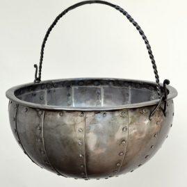 Oseberg Cauldron