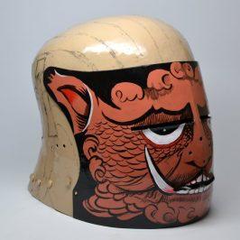 Monster Helmet Redux
