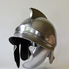 Hellenistic Thracian Helmet