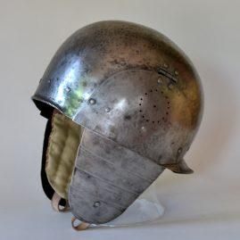 German Skull Cap