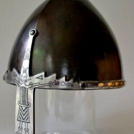 St. Wenceslaus Helmet