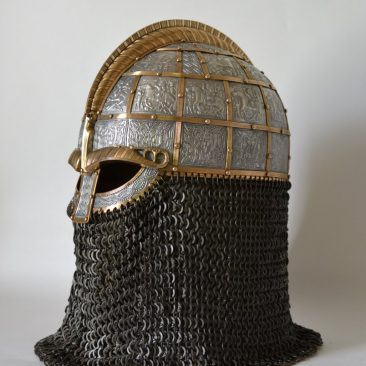 Valsgärde 8 Helmet